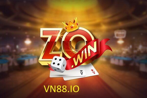 Zowin – game bài đổi thưởng uy tín hàng đầu