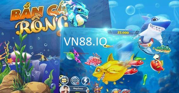 Bancarong – bắn cá 3D online, đổi thưởng nhận tiền uy tín mới nhất