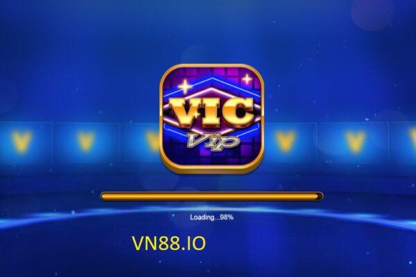 Vicvip – game nỗ hũ thắng lớn, đổi thưởng mới nhất 2019