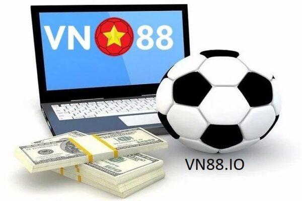 Hướng dẫn chơi cá cược thể thao châu Á tại VN88