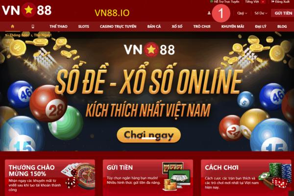 Hướng dẫn chơi Casino Online tại VN88 chi tiết nhất