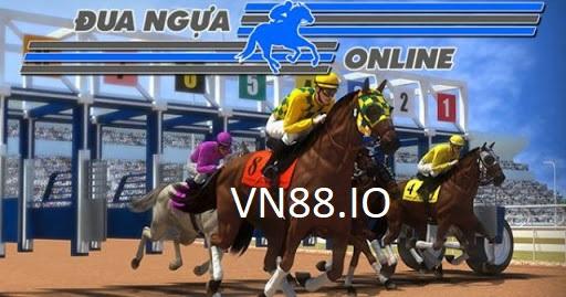 Hướng dẫn chi tiết nhất cách chơi cá cược đua ngựa tại VN88