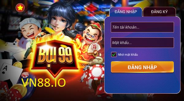 Bui99 – game đổi thưởng hấp dẫn, đẳng cấp thượng lưu mới nhất năm 2020