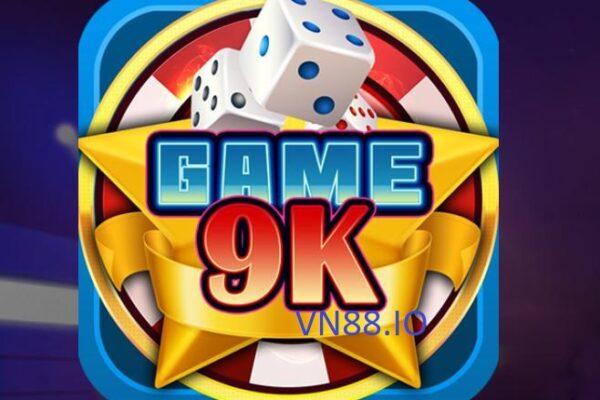 Game bài 9k – làm giàu thả ga với khuyến mãi ngập tràn