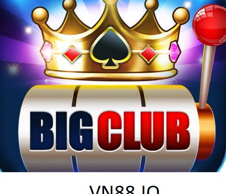Bigclub cổng game quốc tế 5 sao- biến triệu ước mong thành hiện thực