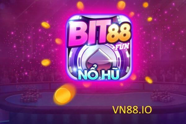 Bit88 – giải trí đỉnh cao, đổi thưởng uy tín số 1 Việt Nam