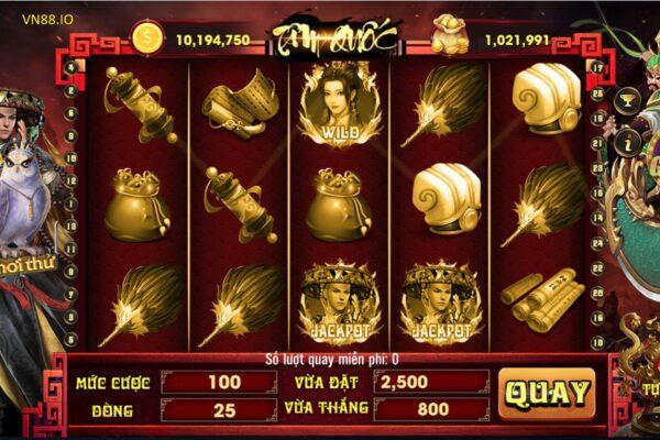 Bonglua – game slot, chơi quay hũ đổi thưởng còn hoạt động không ?