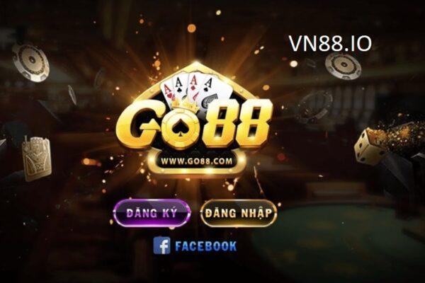 Go88 – thiên đường bạc tỷ, quà thưởng ngập tràn, rộn ràng đón xuân