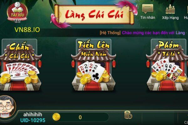 Langchichi – game dân gian đặc sắc, đổi thưởng siêu hấp dẫn