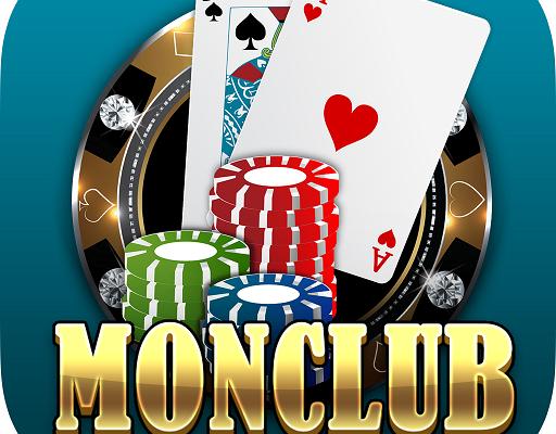 Monclub – game bài bạc tỷ, đổi thưởng nhận tiền, một bước lên tiên