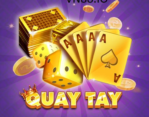 Quaytayclub – game slots đổi thưởng uy tín số 1 Việt Nam