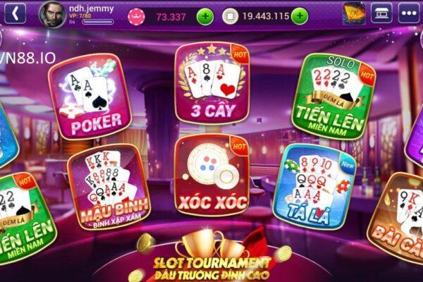 Tip lub – game bài đại gia, nhận thưởng lớn, nhanh tay làm giàu
