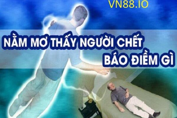 Giải mã giấc mơ thấy người chết là điềm gì?