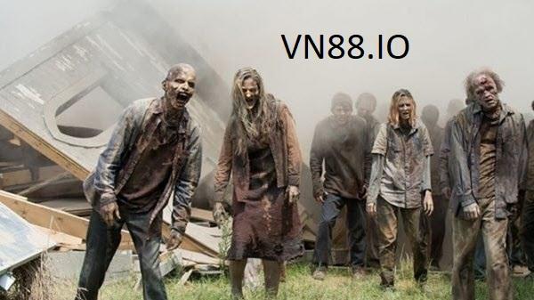 Mơ thấy zombie nên đánh đề con gì? Giải mã giấc mơ