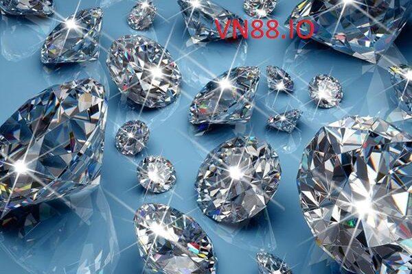 Nằm mơ thấy kim cương đá quý là điềm báo gì? Tốt hay xấu?