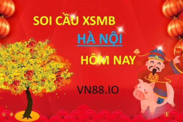 Dự đoán xổ số Hà Nội 12/11 – Soi cầu dự đoán xổ số miền Bắc ngày 12/11/2020