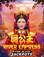 Fire Blaze: River Empress