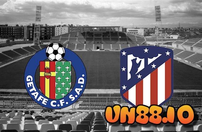 Soi kèo bóng đá Getafe vs Atletico Madrid qua phong độ của 2 đội