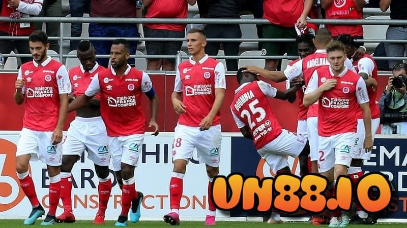 Kèo tài xỉu giữa Dijon vs Reims