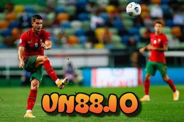 Soi kèo bóng đá Bồ Đào Nha vs Azerbaijan lúc 02h45 ngày 25/03/2021 thuộc vòng loại World Cup 2022