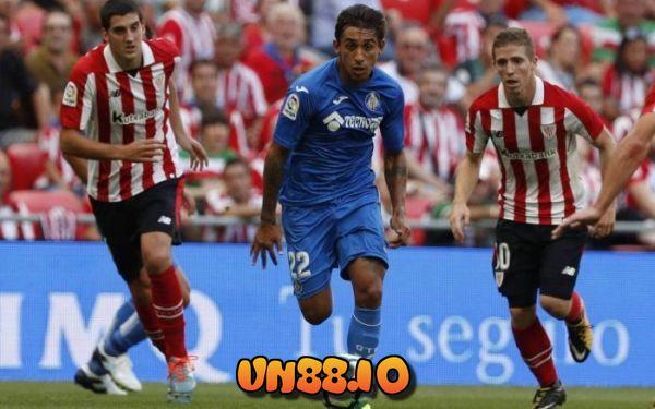 Soi kèo đá bóng giữa Athletic Bilbao vs Valladolid qua phong độ của Athletic Bilbao