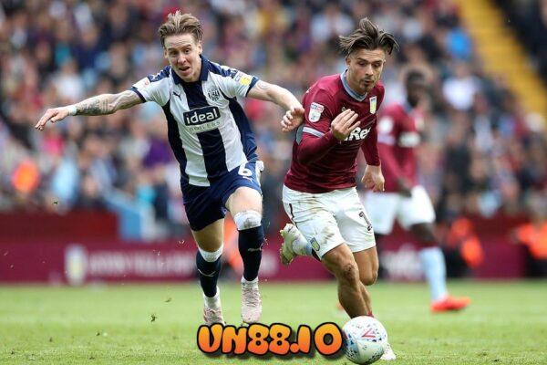 Thành tích đối đầu của Aston Villa vs West Brom
