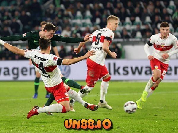 Tỷ lệ soi kèo Stuttgart vs Wolfsburg như thế nào?