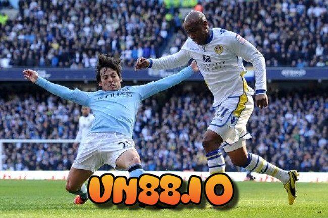 Kèo tài xỉu giữa Manchester City vs Leeds như thế nào?