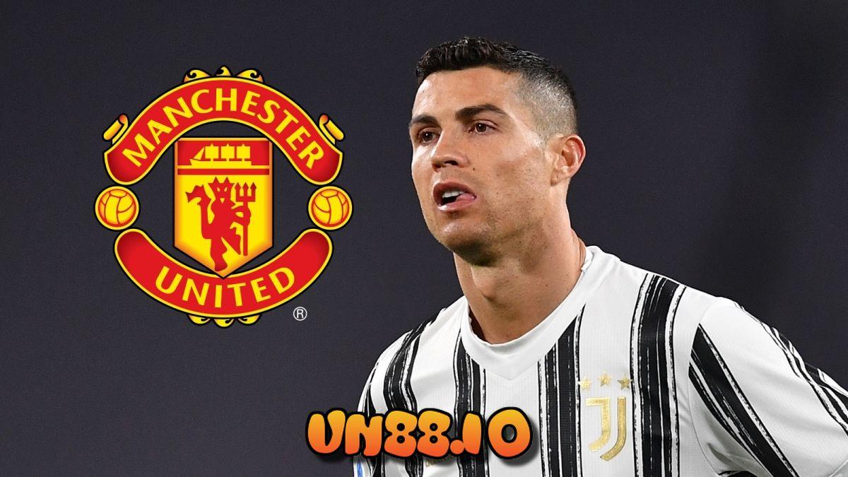 Ronaldo có cơ hội tái ngộ Man Utd