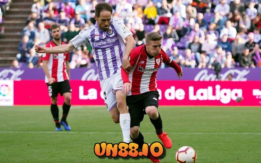 Đội hình dự kiến của 2 đội Athletic Bilbao vs Valladolid như thế nào