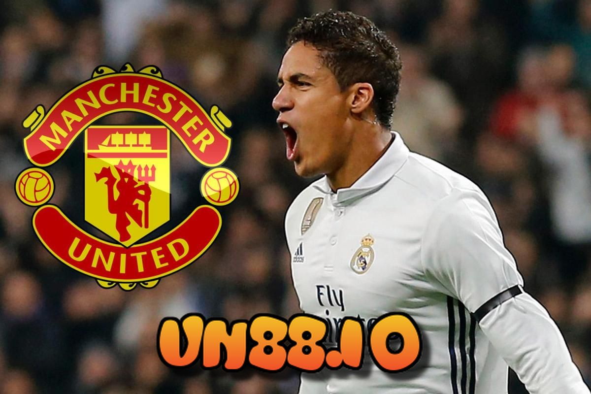 Manchester United tìm thỏa thuận với Varane là tin chuyển nhượng 5/4/2021 mọi người không nên bỏ qua
