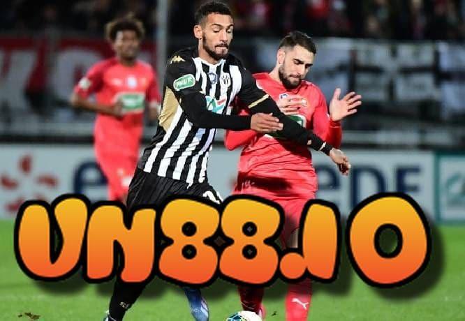 Thông tin dự đoán tỷ số trận đấu Angers vs Rennes ngày 17/4/2021