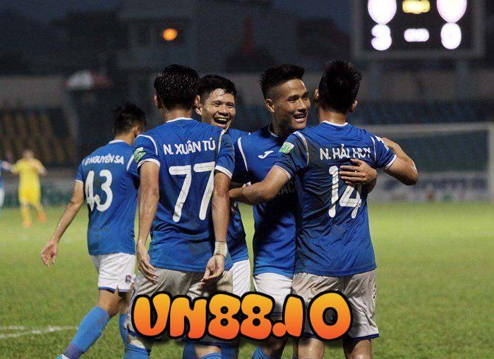 Tâm sự từ những cầu thủ của Than Quảng Ninh