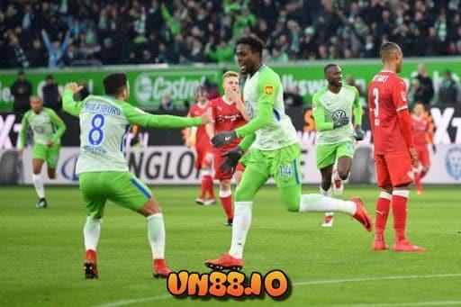 Kèo tài xỉu giữa Stuttgart vs Wolfsburg như thế nào?