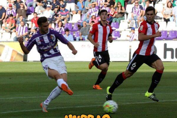 Soi kèo đá bóng giữa Athletic Bilbao vs Valladolid lúc 0h ngày 29/4/2021