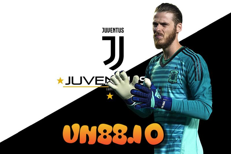 Juventus hỏi mua De Gea - tin chuyển nhượng hot 6/4/2021