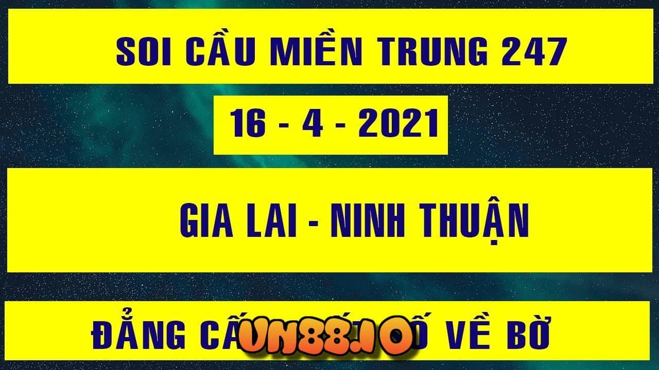 Những thống kê về nhà đài Ninh Thuận