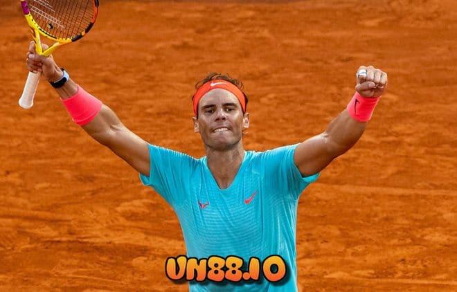 Vua đất nện Nadal tự tin bảo vệ danh hiệu Roland Garros của mùa giải