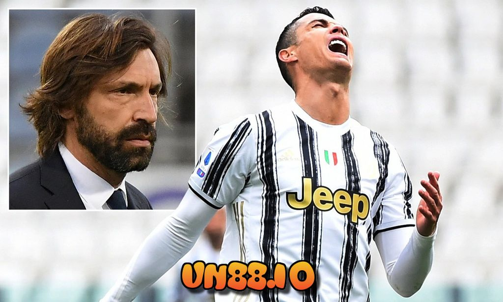 Cristiano Ronaldo sẽ rời khỏi Juventus?