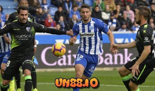 Soi kèo bóng đá Alaves vs Huesca lúc 21h15 ngày 18/4/2021 – giải vô địch quốc gia Tây Ban Nha