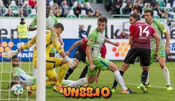 Soi kèo bóng đá Stuttgart vs Wolfsburg, 22/04/2021 thuộc giải vô địch quốc gia Đức [Bundesliga]