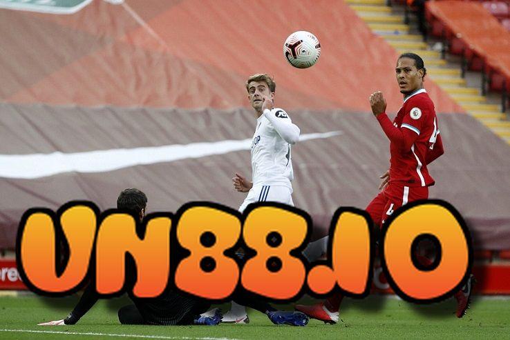Dự đoán chi tiết về tỷ số trận đấu giữa Leeds vs Liverpool