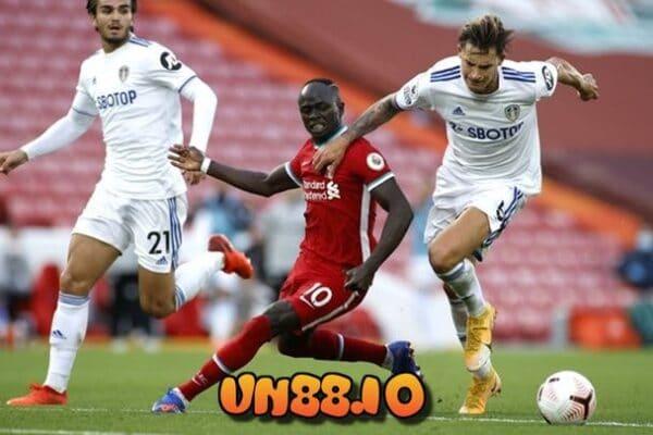 Soi kèo bóng đá Leeds vs Liverpool ngày 20/4/2021 – Ngoại Hạng Anh chính xác nhất hiện nay