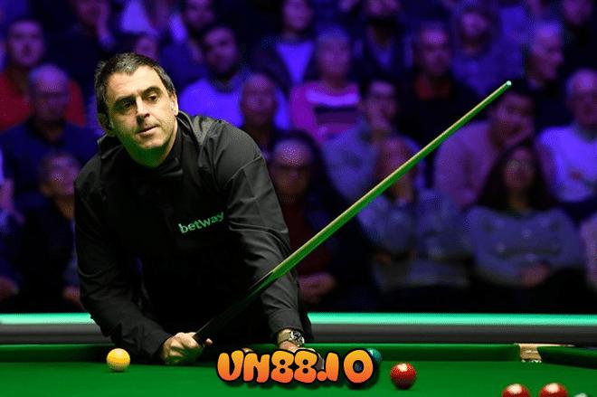 """Tay cơ Ronnie O""""Sullivan gây sốc tại giải snooker thế giới - tin thể thao nổi bật"""