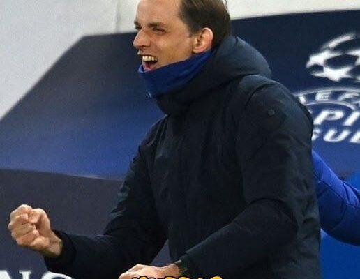 Tuchel tỏ ra mát tay với Chelsea.