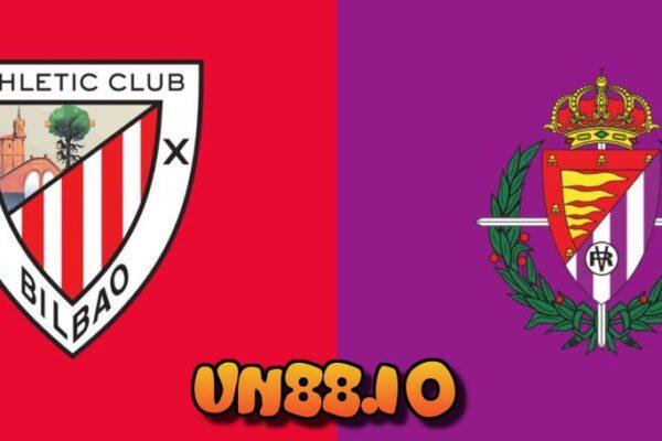 Soi kèo bóng đá Athletic Bilbao vs Real Valladolid chi tiết