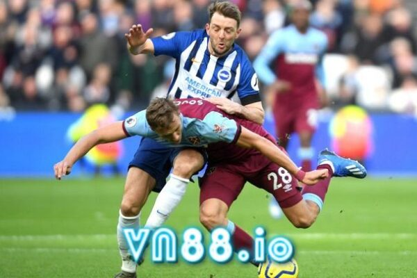 Soi kèo trận đấu Brighton vs West Ham phong độ thi đấu 2 đội