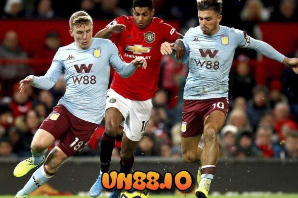 Kết quả soi kèo bóng Aston Villa vs Manchester United