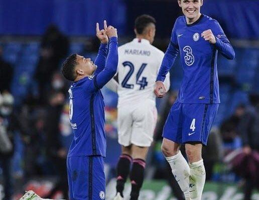 Những tin thể thao ngày 8/5/2021 đáng chú ý hàng thủ Chelsea chơi chắc chắn.