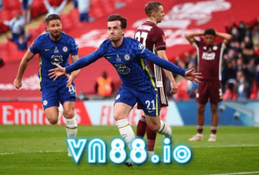 Ben Chilwell đã mang đến sự tích cực ở hành lang cánh trái của Chelsea khi được tung vào sân trong hiệp 2